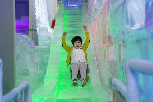 Trickeye 3D Museum & Ice Museum at Hongdae (Hongik Univ.)_8