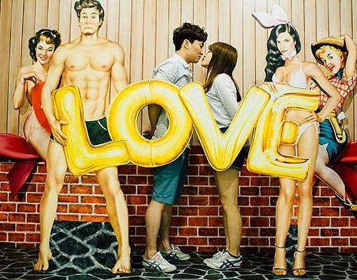 Love Museum Discount Ticket_0
