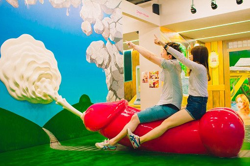 Love Museum in Hongdae Discount Ticket_2