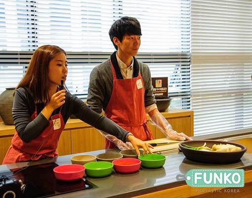 Kimchi Making Class & Kimchi Museum_4