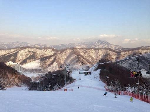 [Dec 1 - Feb 28] Elysian Gangchon Ski Snowboard Lesson Shuttle Bus Package_9