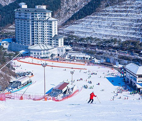 [Dec 1 - Feb 28] Elysian Gangchon Ski Snowboard Lesson Shuttle Bus Package_1