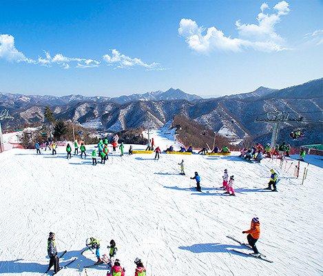 [Dec 1 - Feb 28] Elysian Gangchon Ski Snowboard Lesson Shuttle Bus Package_2