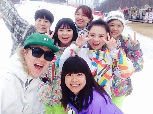 [Dec 1 - Feb 28] Elysian Gangchon Ski Snowboard Lesson Shuttle Bus Package_5