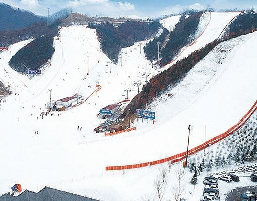 [Dec 1 - Feb 28] Elysian Gangchon Ski Snowboard Lesson Shuttle Bus Package_8