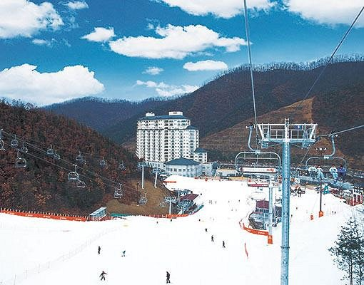 [Dec 1 - Feb 28] Nami Island & Elysian Gangchon Ski Resort Shuttle Bus Package_1
