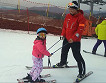 Vivaldi Park Private Ski Snowboard Lessons - Full Package(Lift, gear, clothes)_thumb_3