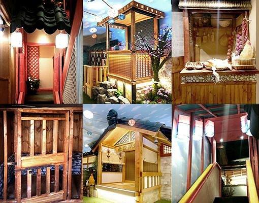 Hanbok Photoshoot In Studio_10