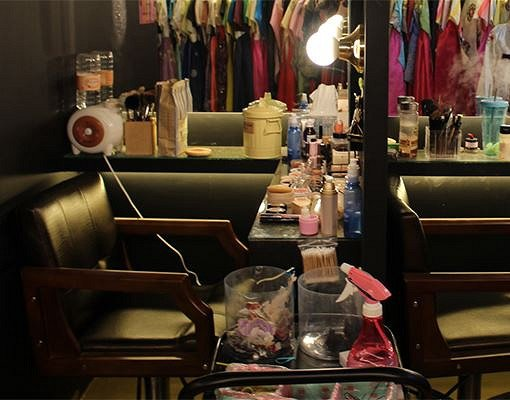 Hanbok Photoshoot In Studio_6