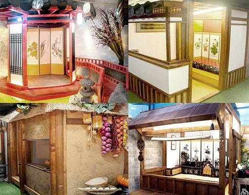 Hanbok Photoshoot In Studio_9