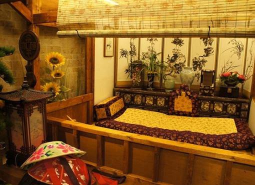 Hanbok Photoshoot In Studio_5
