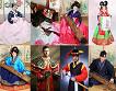 Hanbok Photoshoot In Studio_thumb_1