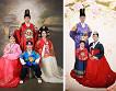 Hanbok Photoshoot In Studio_thumb_18