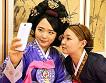 Hanbok Photoshoot In Studio_thumb_0