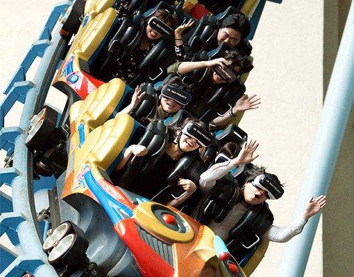 Lotte World Discount Ticket_7