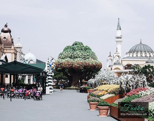 Everland Discount Ticket_8