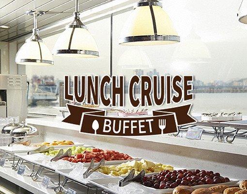Hangang River Ferry Lunch Buffet Cruise
