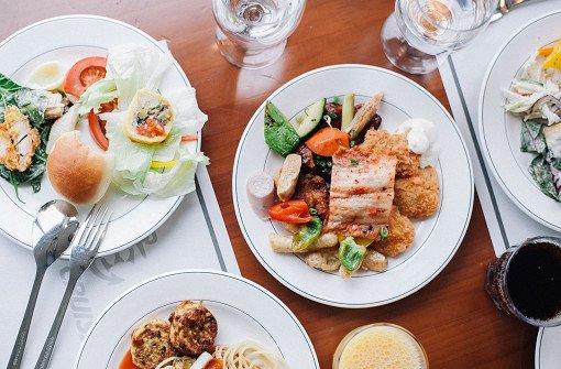 Hangang River Ferry Lunch Buffet Cruise_3