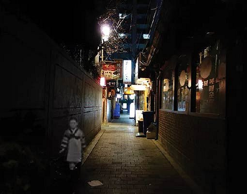 The Dark Side Of Seoul Night Walking Tour (Ghost Tour)_9