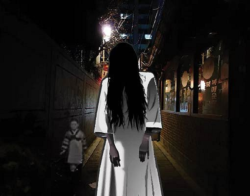 The Dark Side Of Seoul Night Walking Tour (Ghost Tour)