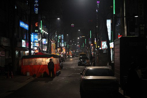 The Dark Side Of Seoul Night Walking Tour (Ghost Tour)_4