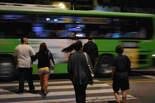 The Dark Side Of Seoul Night Walking Tour (Ghost Tour)_8