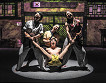 Jump! Comic Martial Arts Performance Discount Ticket_thumb_1