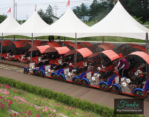 10% Off! Lowest Price! Gangchon Rail Bike Reservation_6