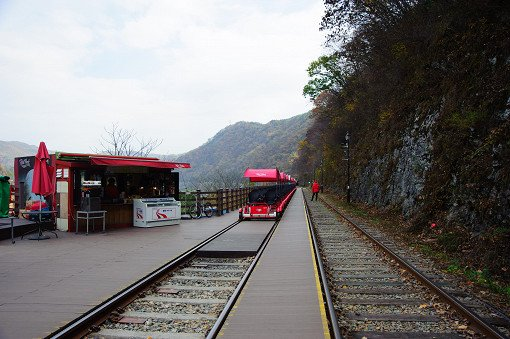 10% Off! Lowest Price! Gangchon Rail Bike Reservation_21