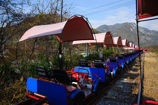 10% Off! Lowest Price! Gangchon Rail Bike Reservation_15