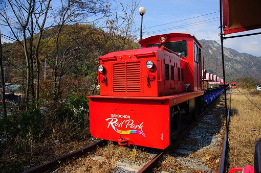 10% Off! Lowest Price! Gangchon Rail Bike Reservation_14