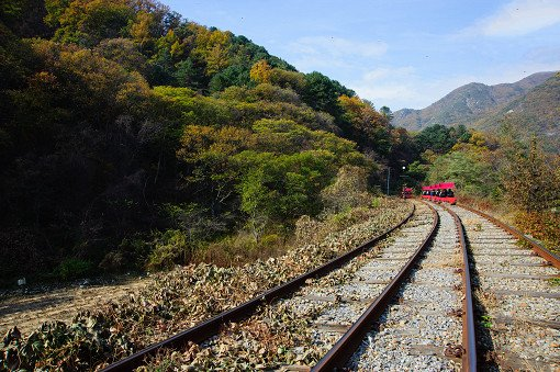 10% Off! Lowest Price! Gangchon Rail Bike Reservation_18