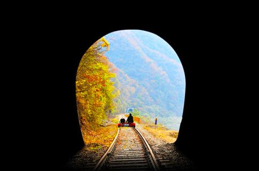10% Off! Lowest Price! Gangchon Rail Bike Reservation_0
