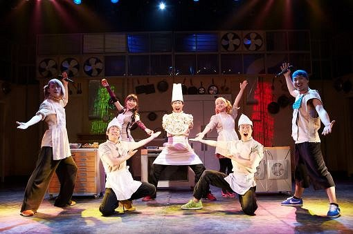 Musical Chef Show Discount Ticket (Bibap)_6
