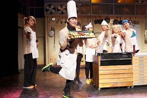 Musical Chef Show Discount Ticket (Bibap)_5