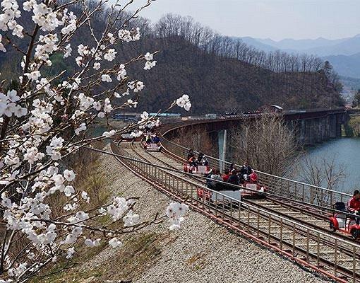 京江鐵道自行車