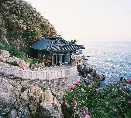 Mt.Seorak & Naksansa Temple One Day Tour_5