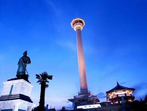 [Guided] Busan Tower & Market Night Walking Tour_2