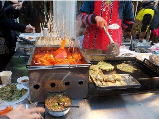 [Guided] Busan Tower & Market Night Walking Tour_7
