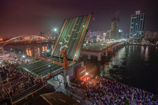 [Guided] Busan Tower & Market Night Walking Tour_8