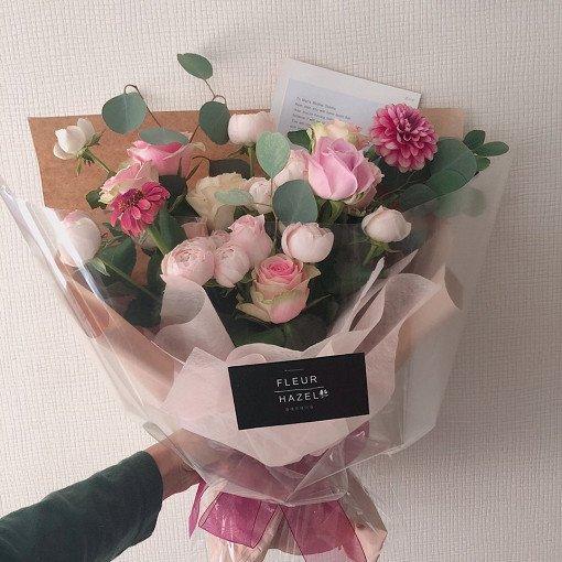 Flower Delivery in Korea_23