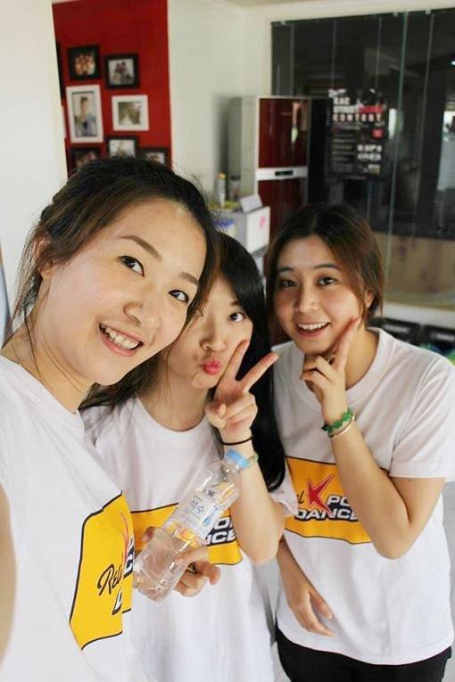 Real K-Pop Dance Class in Hongdae_10
