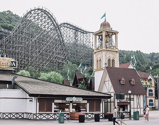 Everland One Day Ticket & Shuttle Bus Package_7