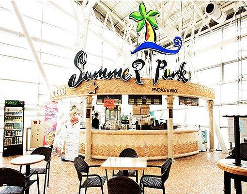 Ocean World Korea Discount Ticket_6