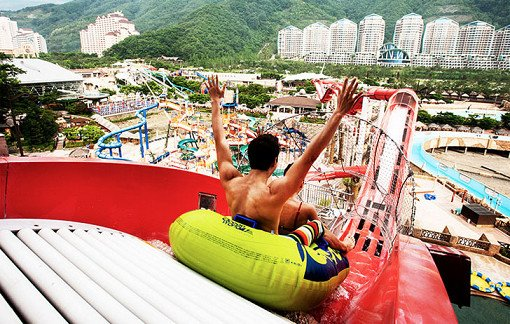 Ocean World Korea Discount Ticket_21