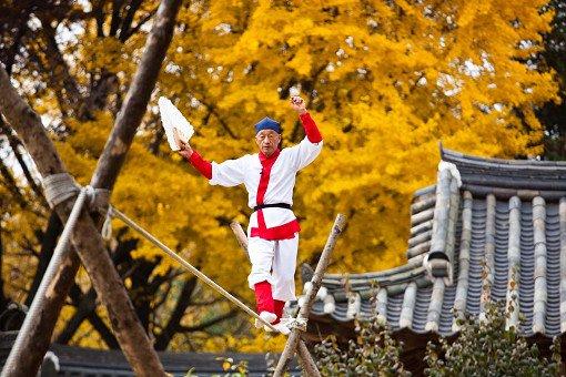 Korean Folk Village Discount Ticket_10