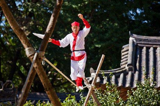 Korean Folk Village Discount Ticket_5