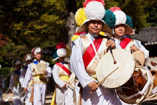 Korean Folk Village Discount Ticket_4
