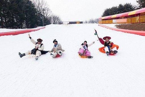 Korean Folk Village Discount Ticket_15