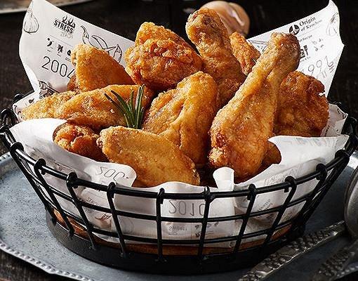 Kyochon Chicken: Original